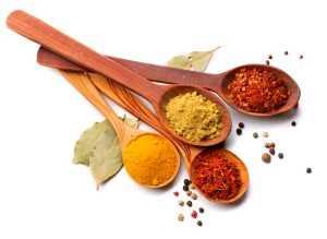 spices diabetes