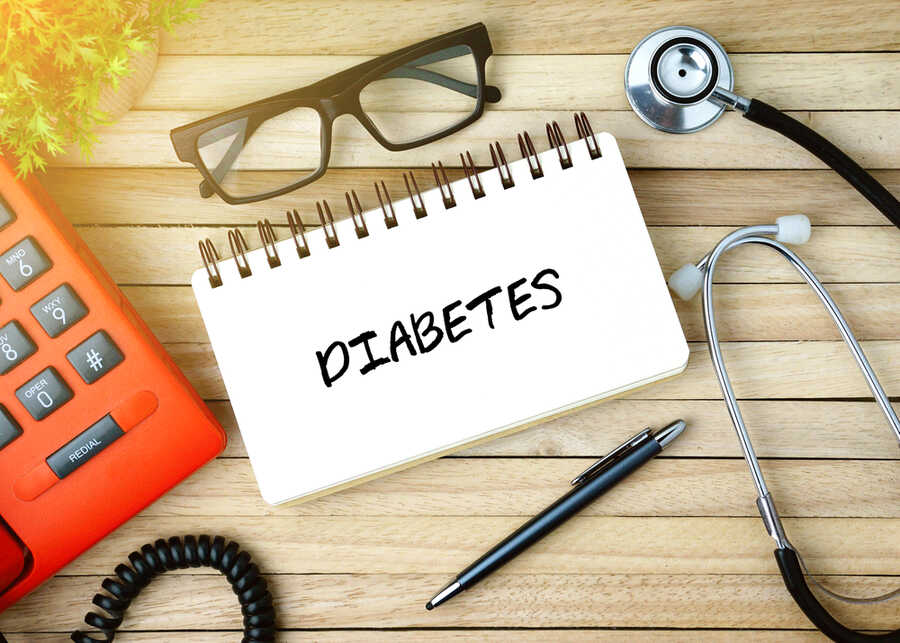 how to know if you are diabetic or not