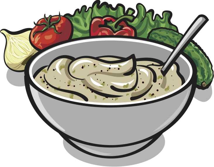 3 Dips for Diabetes: Making Your Vegetables More Appealing ...