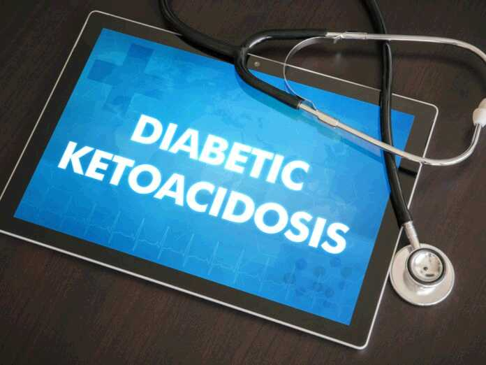 how to recognize diabetic ketoacidosis