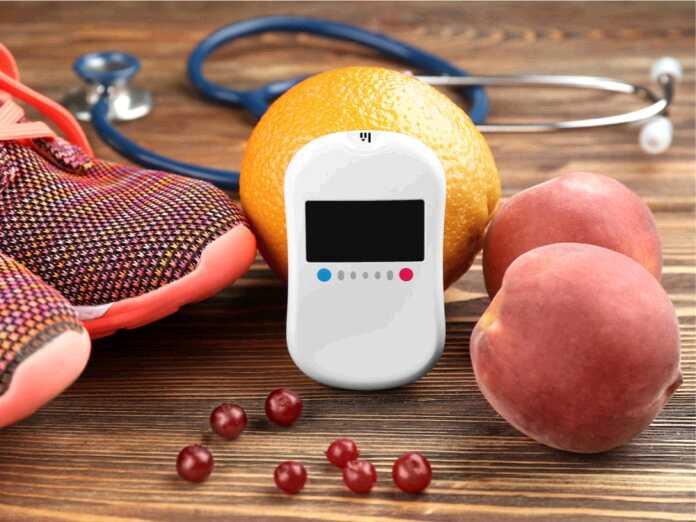 safest exercise for type 1 diabetics