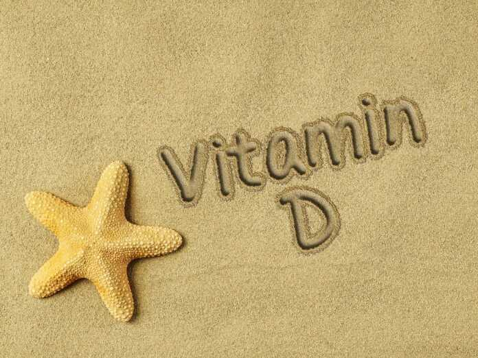 vitamin D may help prevent type 1 diabetes
