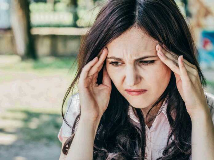 causes of diabetic headaches and how to get rid of them