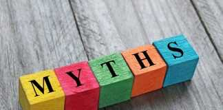 common myths about diabetes and food