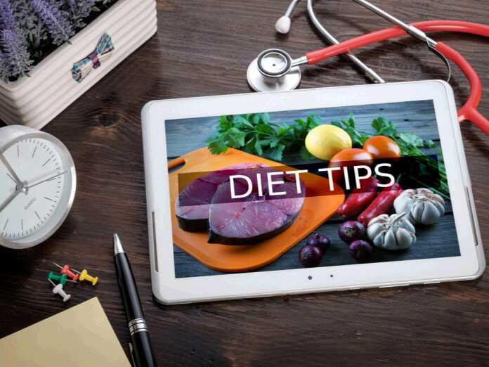 diet tips for people with prediabetes