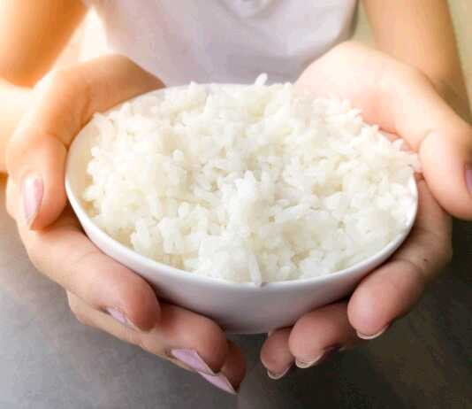 eat rice if you are diabetic