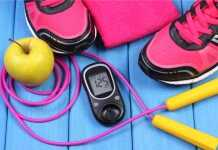 gym bag essentials for diabetics