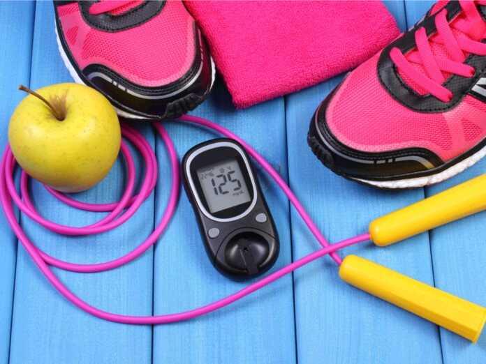 gym bag essentials for diabetics