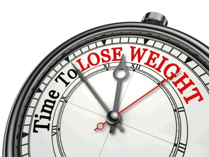 reverse type 2 diabetes by losing weight