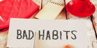 Habits that increase your diabetes risk