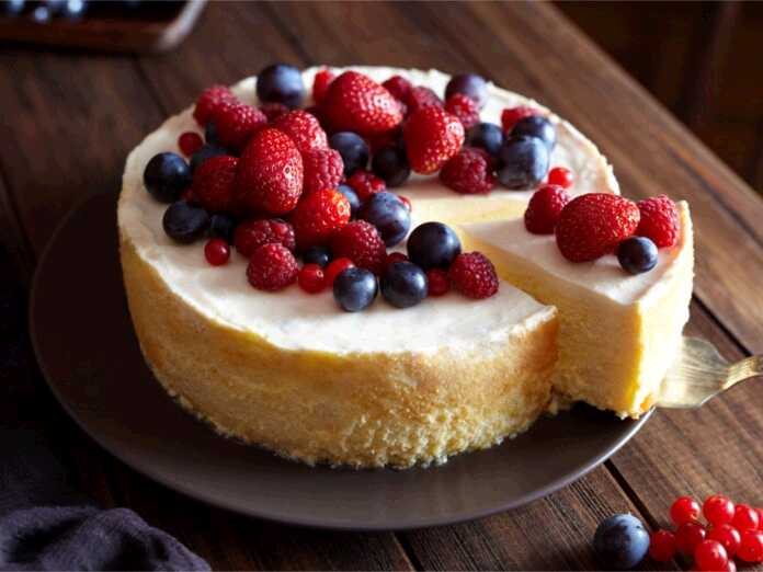cheesecake recipe for diabetics